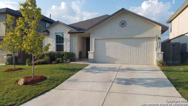 2914 Sunset Bend, San Antonio, TX 78244 (#1418739) :: The Perry Henderson Group at Berkshire Hathaway Texas Realty