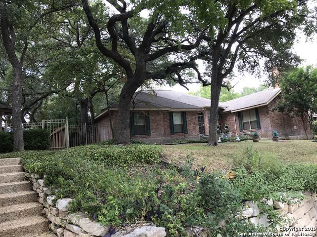 13505 Vista Del Cedro, San Antonio, TX 78216 (MLS #1418749) :: The Lugo Group