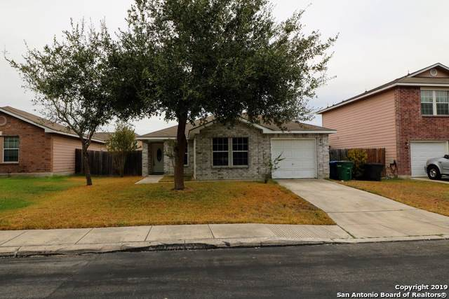 3402 Glacier Lk, San Antonio, TX 78222 (MLS #1418759) :: Alexis Weigand Real Estate Group