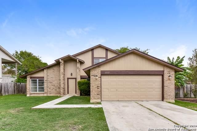 6523 Magic Oaks, San Antonio, TX 78239 (MLS #1418766) :: Berkshire Hathaway HomeServices Don Johnson, REALTORS®
