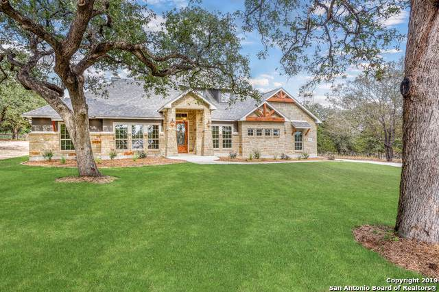 105 Halie Drive, Adkins, TX 78101 (MLS #1418767) :: Alexis Weigand Real Estate Group