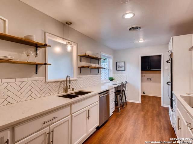 119 Ridgeway Dr, San Marcos, TX 78666 (MLS #1418768) :: The Mullen Group | RE/MAX Access