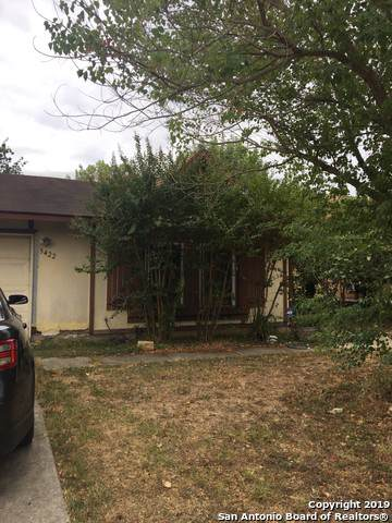 5422 Port Townsend Dr, San Antonio, TX 78242 (#1418774) :: The Perry Henderson Group at Berkshire Hathaway Texas Realty