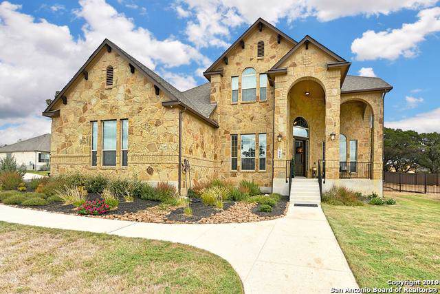 2550 Lermann, New Braunfels, TX 78132 (MLS #1418776) :: Berkshire Hathaway HomeServices Don Johnson, REALTORS®
