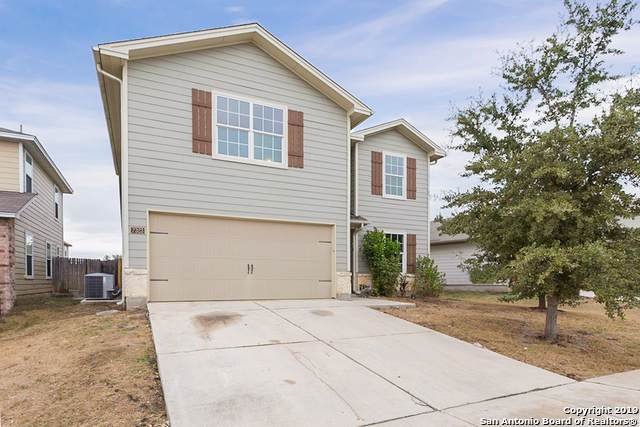 7323 Galileo Line, San Antonio, TX 78252 (MLS #1418777) :: The Gradiz Group