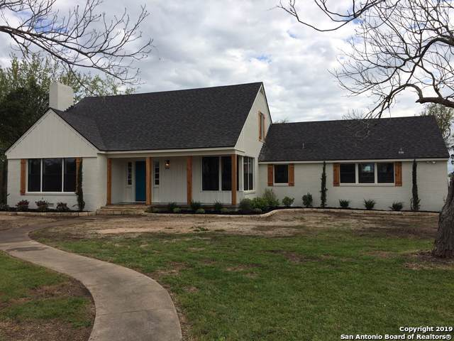 503 W Main St, WEIMAR, TX 78962 (MLS #1418795) :: Glover Homes & Land Group