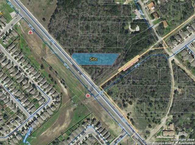 0 O'connor, San Antonio, TX 78233 (MLS #1418796) :: BHGRE HomeCity