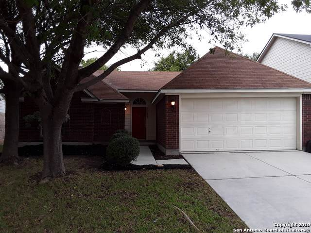 10227 Coyote Hl, Converse, TX 78109 (MLS #1418799) :: Alexis Weigand Real Estate Group