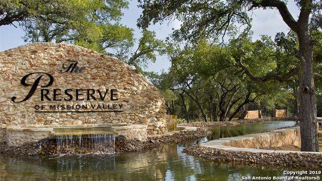 515 Wilderness Oak, New Braunfels, TX 78132 (MLS #1418800) :: Berkshire Hathaway HomeServices Don Johnson, REALTORS®