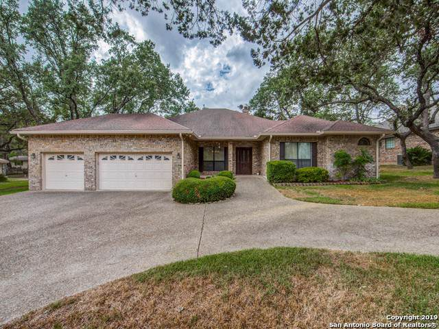 21011 Cedar Branch, Garden Ridge, TX 78266 (MLS #1418808) :: The Heyl Group at Keller Williams