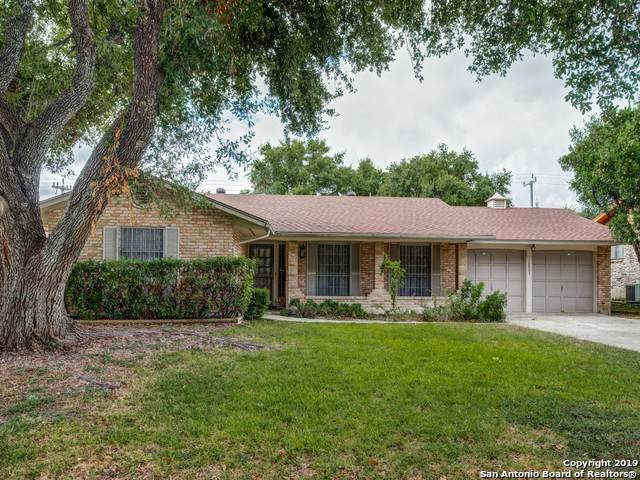 10803 Lands Run St, San Antonio, TX 78230 (MLS #1418810) :: Niemeyer & Associates, REALTORS®