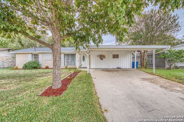 4906 Creekmoor Dr, San Antonio, TX 78220 (MLS #1418815) :: Vivid Realty