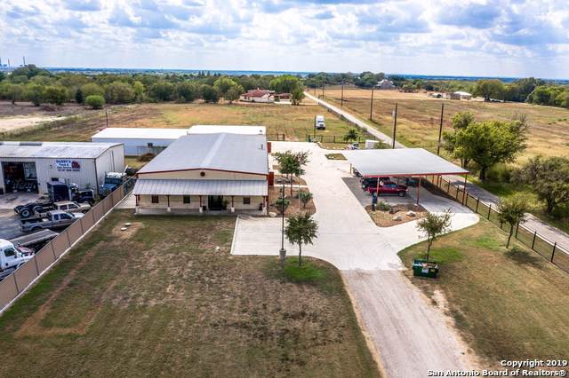 7504 Us Highway 87 E, China Grove, TX 78263 (MLS #1418827) :: Neal & Neal Team