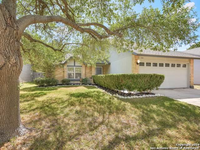 3310 Falcon Grove Dr, San Antonio, TX 78247 (MLS #1418831) :: Alexis Weigand Real Estate Group