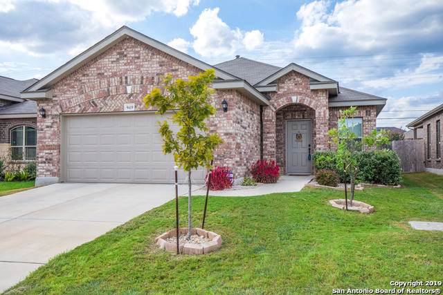 9419 Bricewood Post, Helotes, TX 78023 (MLS #1418835) :: BHGRE HomeCity