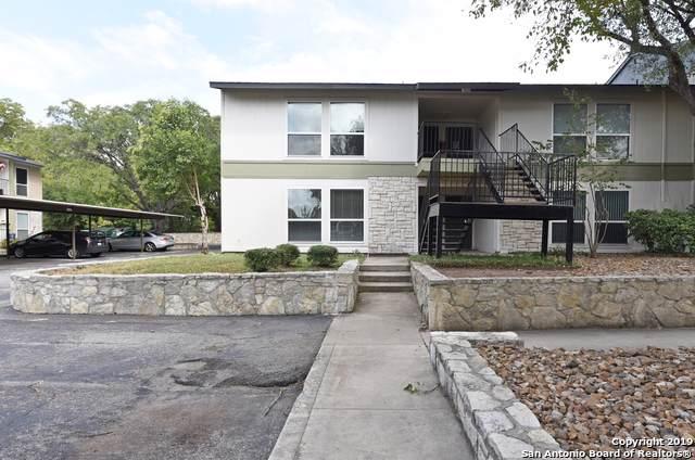 100 Lorenz #601, San Antonio, TX 78209 (MLS #1418836) :: Keller Williams City View