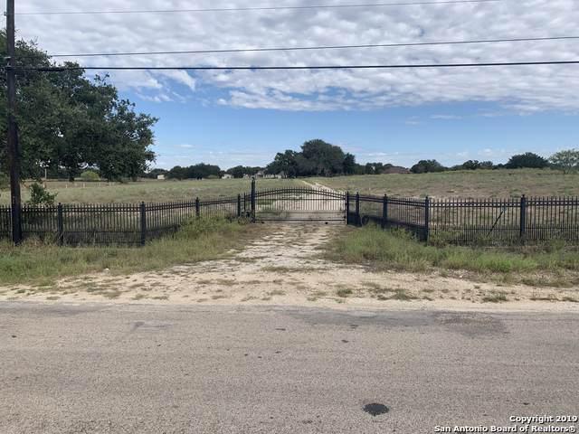 LOT 2 County Road 6723, Natalia, TX 78059 (MLS #1418841) :: Berkshire Hathaway HomeServices Don Johnson, REALTORS®