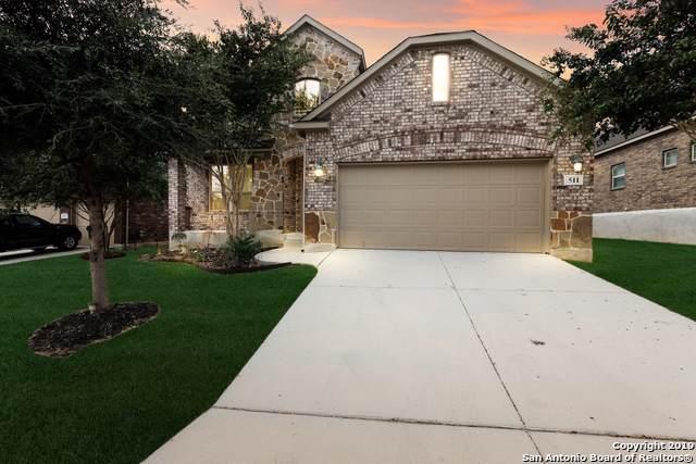 511 Rolling Grove, San Antonio, TX 78253 (MLS #1418842) :: ForSaleSanAntonioHomes.com