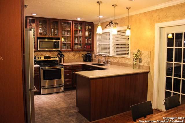 201 Brooks Ave, Schertz, TX 78154 (MLS #1418844) :: Vivid Realty