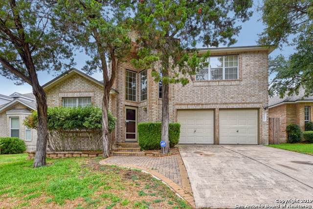 12922 Legend Cave Dr, San Antonio, TX 78230 (MLS #1418849) :: Niemeyer & Associates, REALTORS®