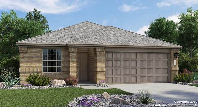 8442 Lamus Wheel, San Antonio, TX 78254 (MLS #1418860) :: Vivid Realty