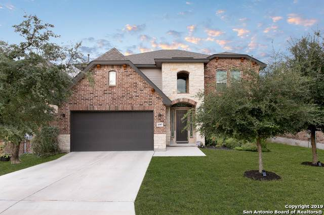 26907 Camellia Trace, Boerne, TX 78015 (MLS #1418866) :: The Mullen Group | RE/MAX Access