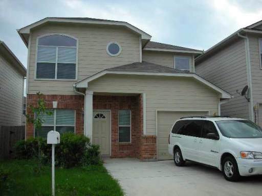 7223 Norman Ln, San Antonio, TX 78240 (MLS #1418867) :: Vivid Realty