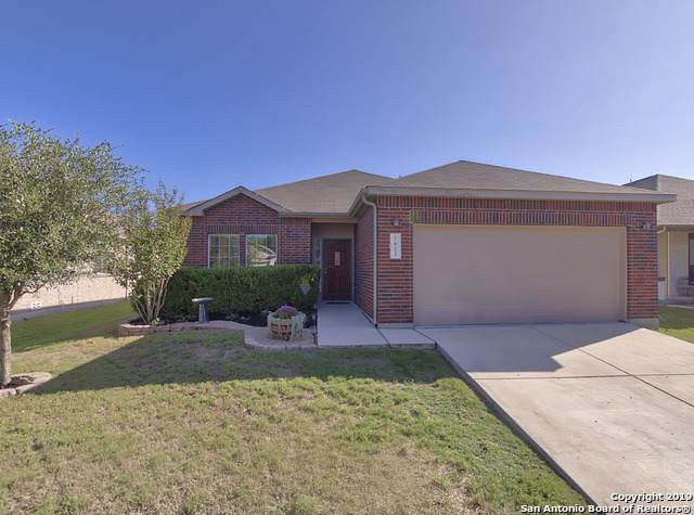 7822 Center Spring, San Antonio, TX 78249 (MLS #1418878) :: Alexis Weigand Real Estate Group