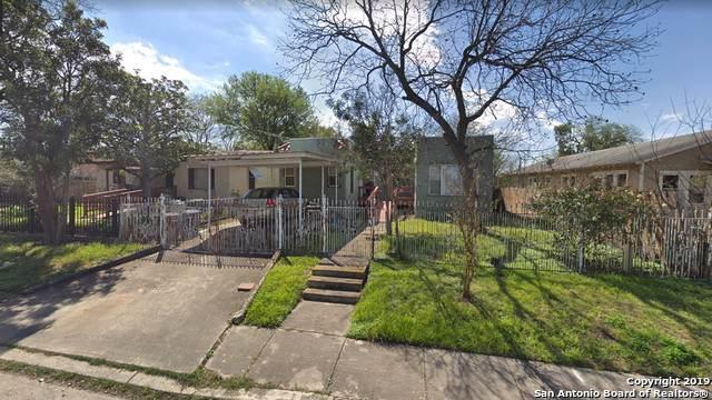 3310 Perez St, San Antonio, TX 78207 (MLS #1418880) :: ForSaleSanAntonioHomes.com