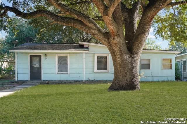 222 Genevieve Dr, San Antonio, TX 78214 (MLS #1418882) :: Keller Williams City View