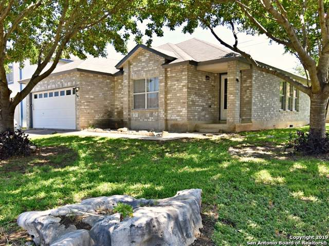 13002 Woller Creek, San Antonio, TX 78249 (MLS #1418883) :: BHGRE HomeCity