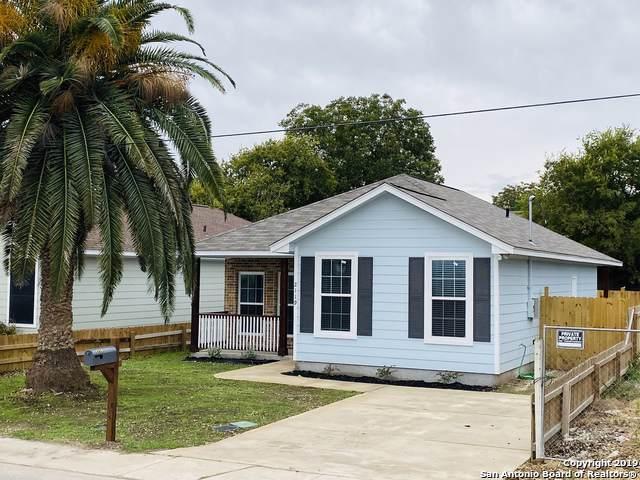 2119 Herbert Ln, San Antonio, TX 78227 (MLS #1418884) :: Alexis Weigand Real Estate Group
