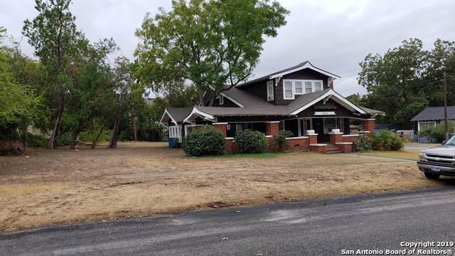 1044 W Huisache Ave, San Antonio, TX 78201 (MLS #1418889) :: Keller Williams City View