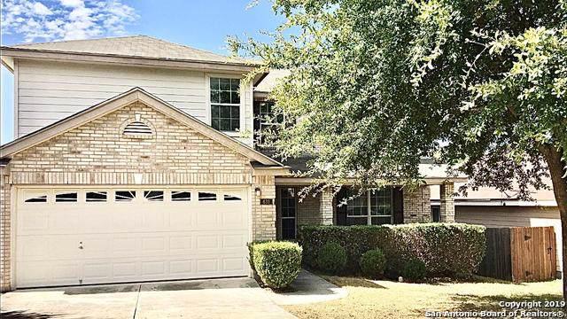 431 Tiger Hills, San Antonio, TX 78251 (MLS #1418894) :: Keller Williams City View