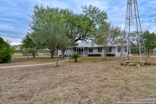 3434 Fm 1346, La Vernia, TX 78121 (MLS #1418904) :: BHGRE HomeCity