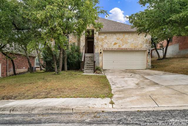 1019 Parter Pond, San Antonio, TX 78260 (MLS #1418911) :: Legend Realty Group