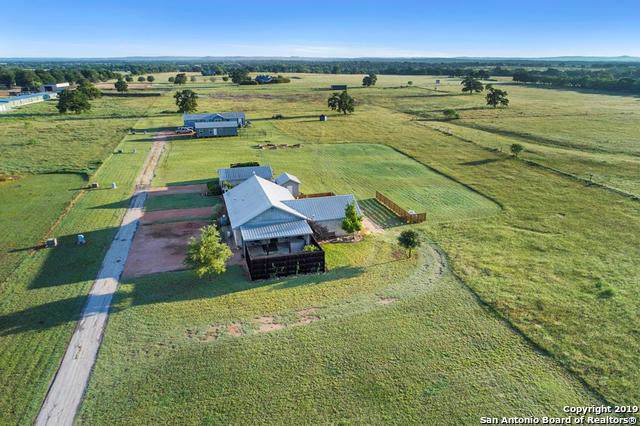 8738 E Us Highway 290, Fredericksburg, TX 78624 (MLS #1418917) :: Niemeyer & Associates, REALTORS®