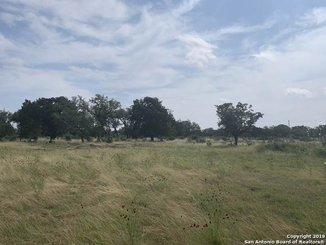 NA Fm 1283, Pipe Creek, TX 78068 (MLS #1418923) :: Alexis Weigand Real Estate Group