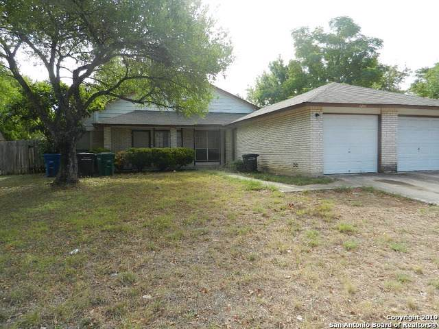 5241 Meadow Rise St, San Antonio, TX 78250 (MLS #1418925) :: BHGRE HomeCity