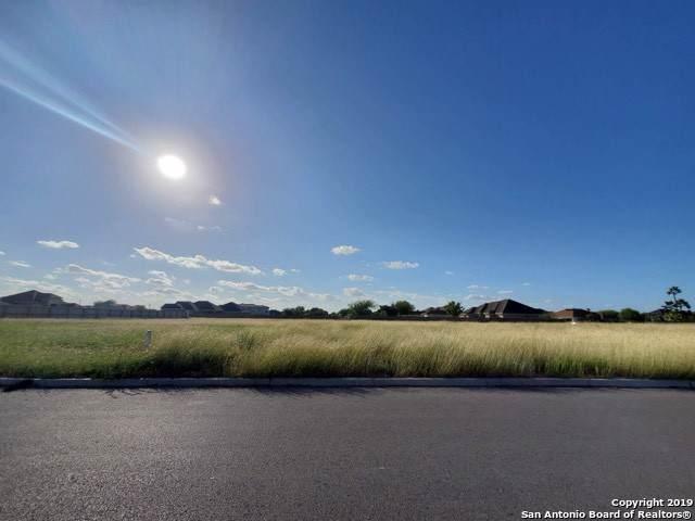 LOT 537 Splendor Blvd, Edinburg, TX 78542 (MLS #1418933) :: Alexis Weigand Real Estate Group