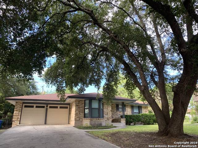 10431 Apple Gate Dr, San Antonio, TX 78230 (MLS #1418934) :: Niemeyer & Associates, REALTORS®