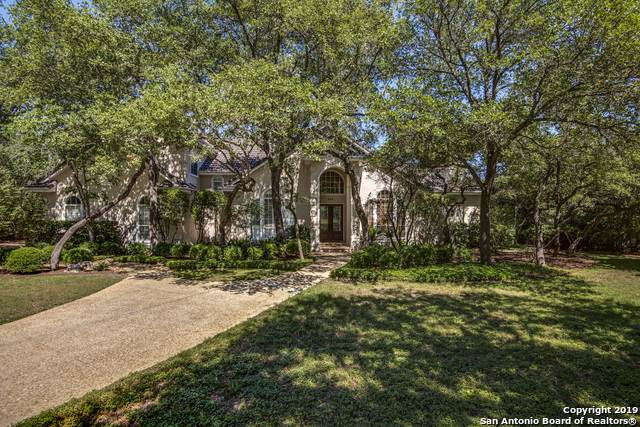 226 Post Oak Way, Shavano Park, TX 78230 (MLS #1418940) :: Niemeyer & Associates, REALTORS®