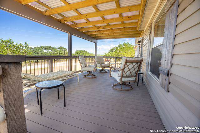 150 Horseshoe Trak, Spring Branch, TX 78070 (MLS #1418945) :: Laura Yznaga | Hometeam of America