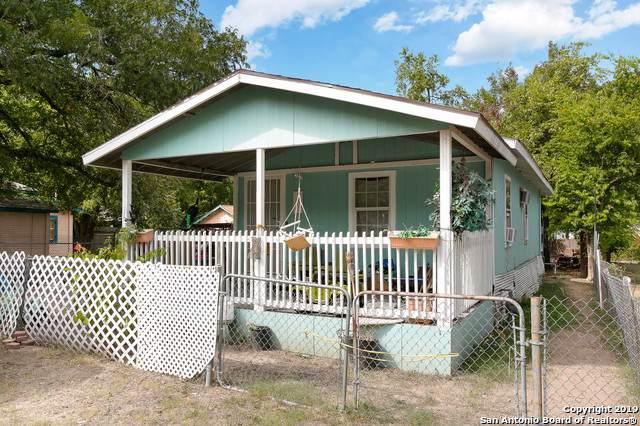 341 Belden Ave, San Antonio, TX 78214 (MLS #1418952) :: Glover Homes & Land Group