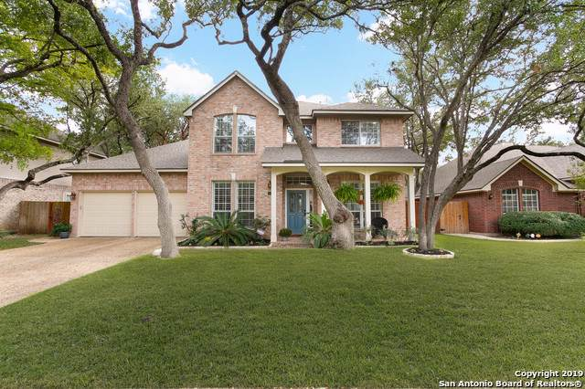 27 Cutter Green Dr, San Antonio, TX 78248 (MLS #1418954) :: Niemeyer & Associates, REALTORS®