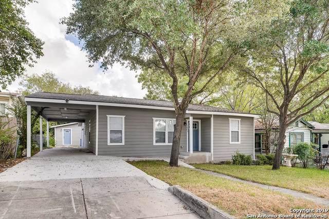 1023 Gulf, San Antonio, TX 78202 (MLS #1418957) :: Tom White Group