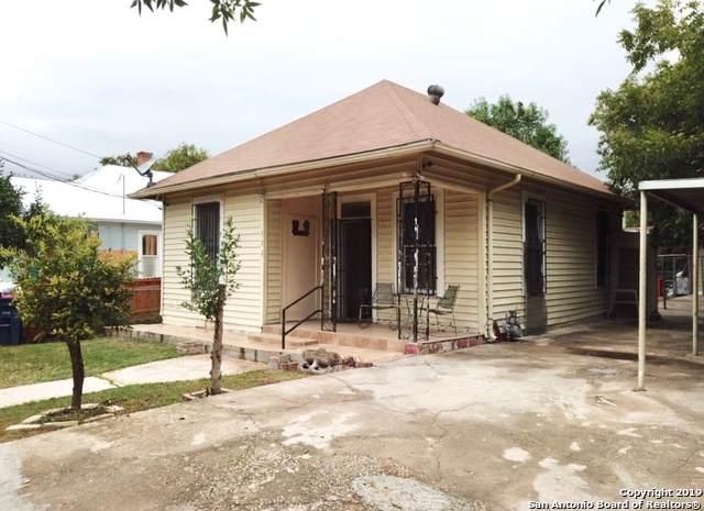 123 Gorman, San Antonio, TX 78202 (MLS #1418958) :: Glover Homes & Land Group