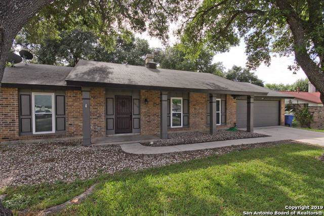 5830 Fort Stanwix St, San Antonio, TX 78233 (MLS #1418959) :: The Gradiz Group