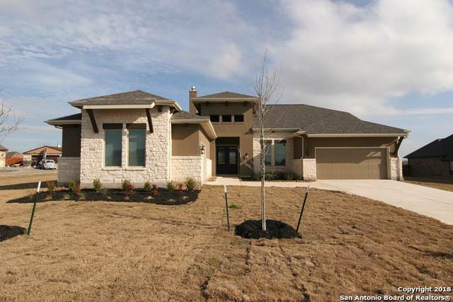 10546 Connell Pond, Schertz, TX 78154 (MLS #1418976) :: Alexis Weigand Real Estate Group