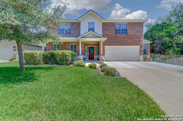 502 Aster Trail, San Antonio, TX 78256 (MLS #1418984) :: Santos and Sandberg